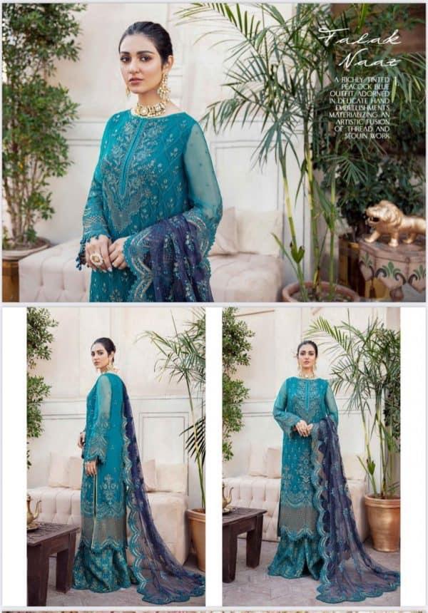 Afrozeh Shehnai @ AnumsFashion.com