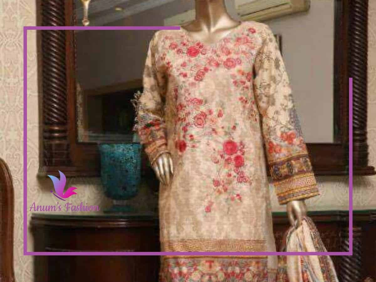 Buy Pakistani Clothes