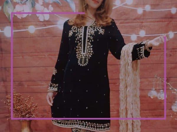 Buy Pakistani Dresses online